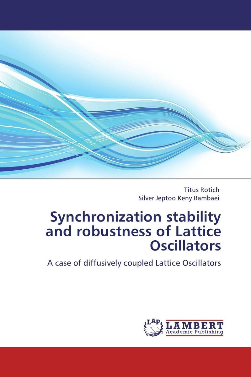 Synchronization stability and robustness of Lattice Oscillators stem bromelain in silico analysis for stability and modification