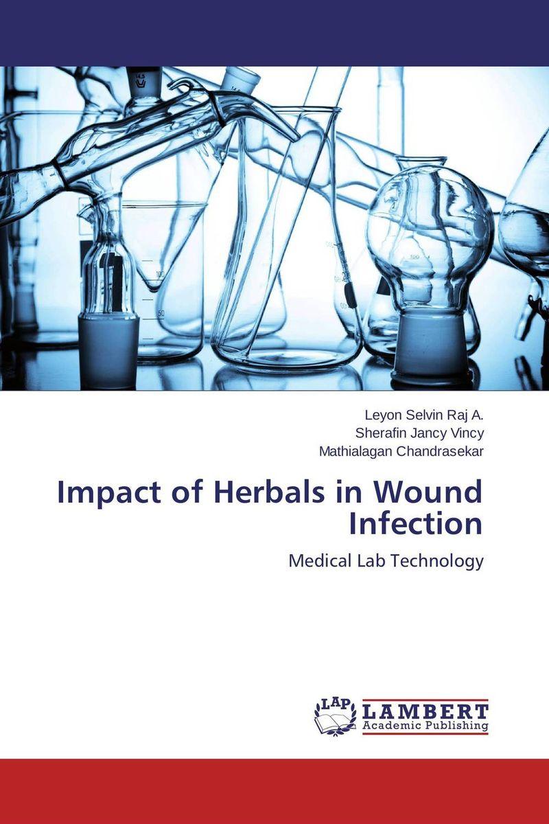 Impact of Herbals in Wound Infection sadat khattab usama abdul raouf and tsutomu kodaki bio ethanol for future from woody biomass