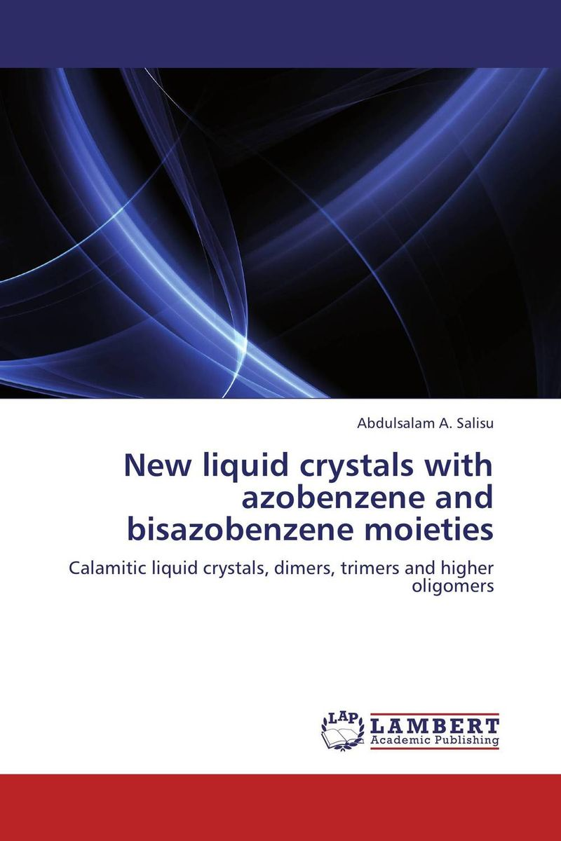 New liquid crystals with azobenzene and bisazobenzene moieties unconventional nematic liquid crystals