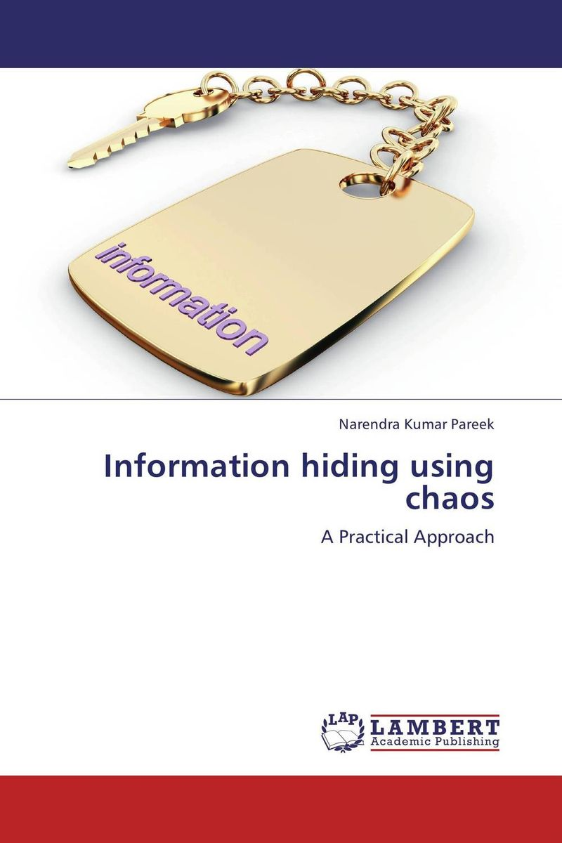 Information hiding using chaos food e commerce