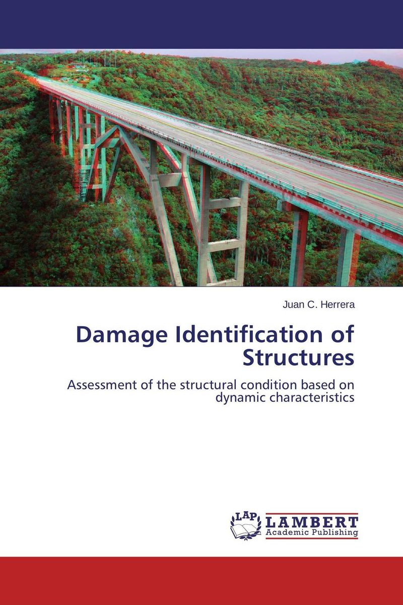 Damage Identification of Structures belousov a security features of banknotes and other documents methods of authentication manual денежные билеты бланки ценных бумаг и документов