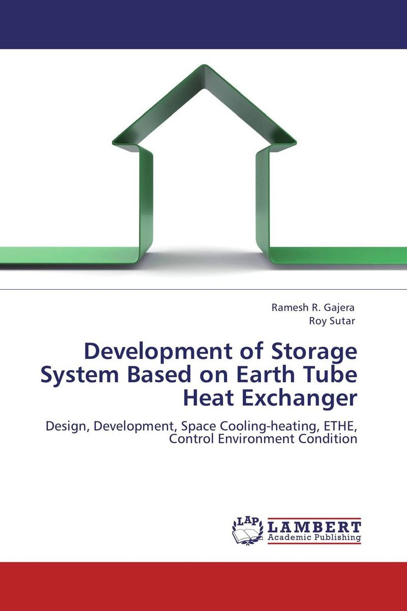 Development of Storage System Based on Earth Tube Heat Exchanger an incremental graft parsing based program development environment