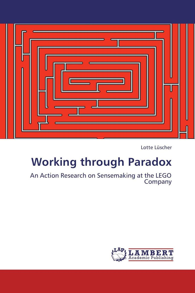 Working through Paradox anthony evans j markets for managers a managerial economics primer