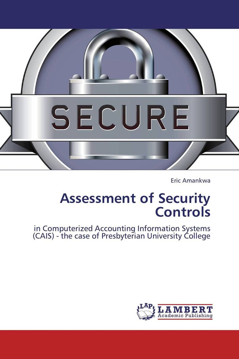Assessment of Security Controls