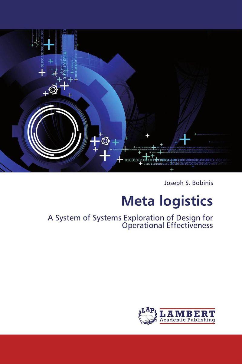 Meta logistics