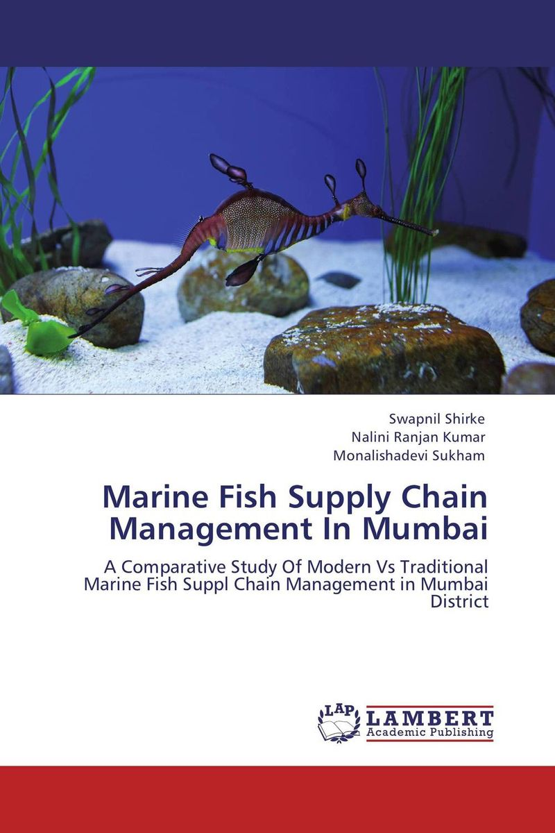 Marine Fish Supply Chain Management In Mumbai dairy supply chain management