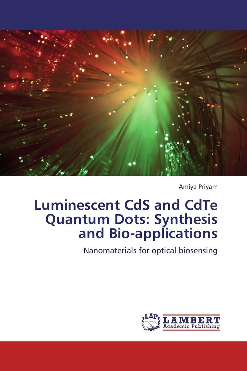Luminescent CdS and CdTe Quantum Dots: Synthesis and Bio-applications modified pnas synthesis and interaction studies with dna