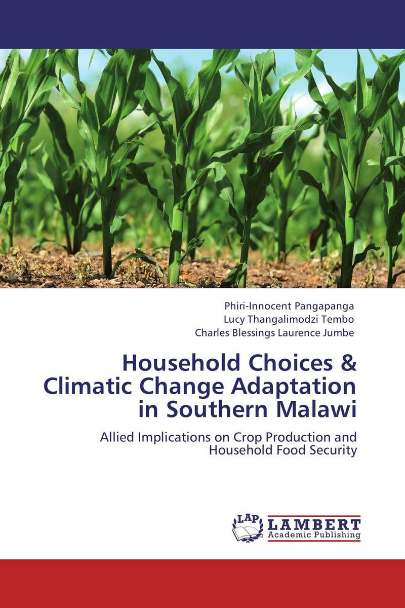 Household Choices & Climatic Change Adaptation in Southern Malawi found in brooklyn