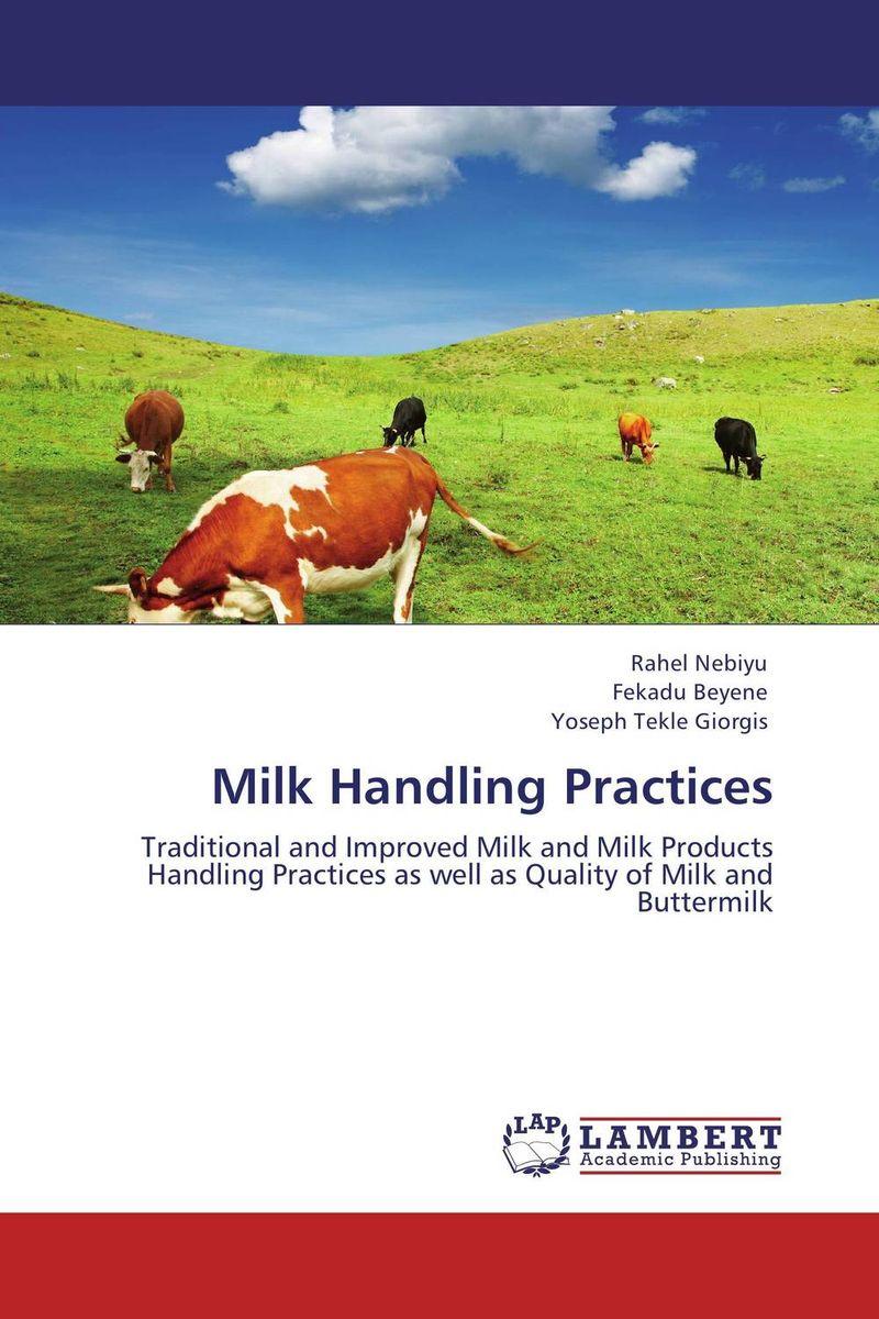 Milk Handling Practices shoji lal bairwa rakesh singh and saket kushwaha economics of milk marketing
