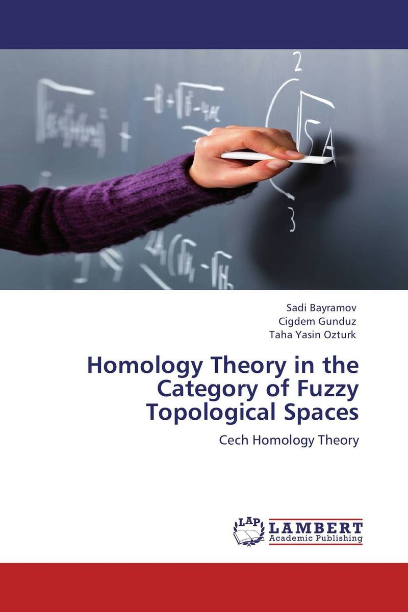 Homology Theory in the Category of Fuzzy Topological Spaces homology theory in the category of fuzzy topological spaces