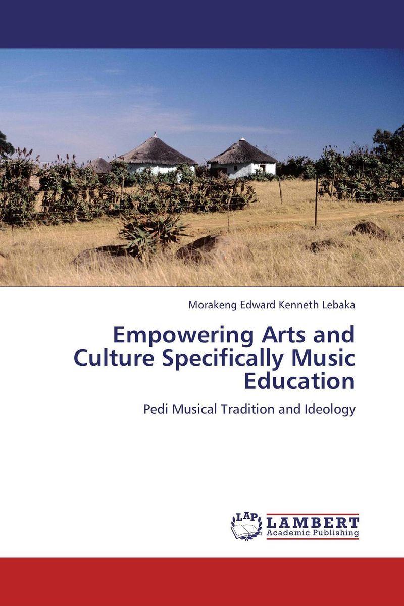 где купить Empowering Arts and Culture Specifically Music Education по лучшей цене