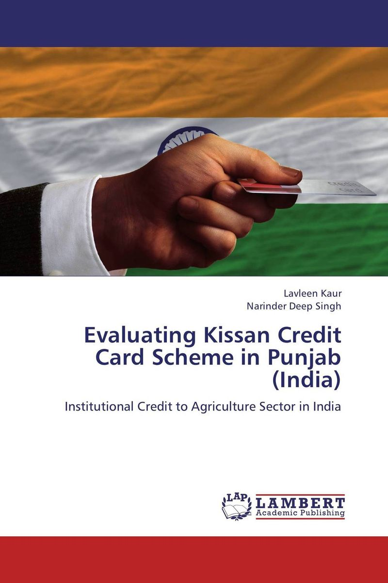 Evaluating Kissan Credit Card Scheme in Punjab (India) community resilience of village udekaran punjab india