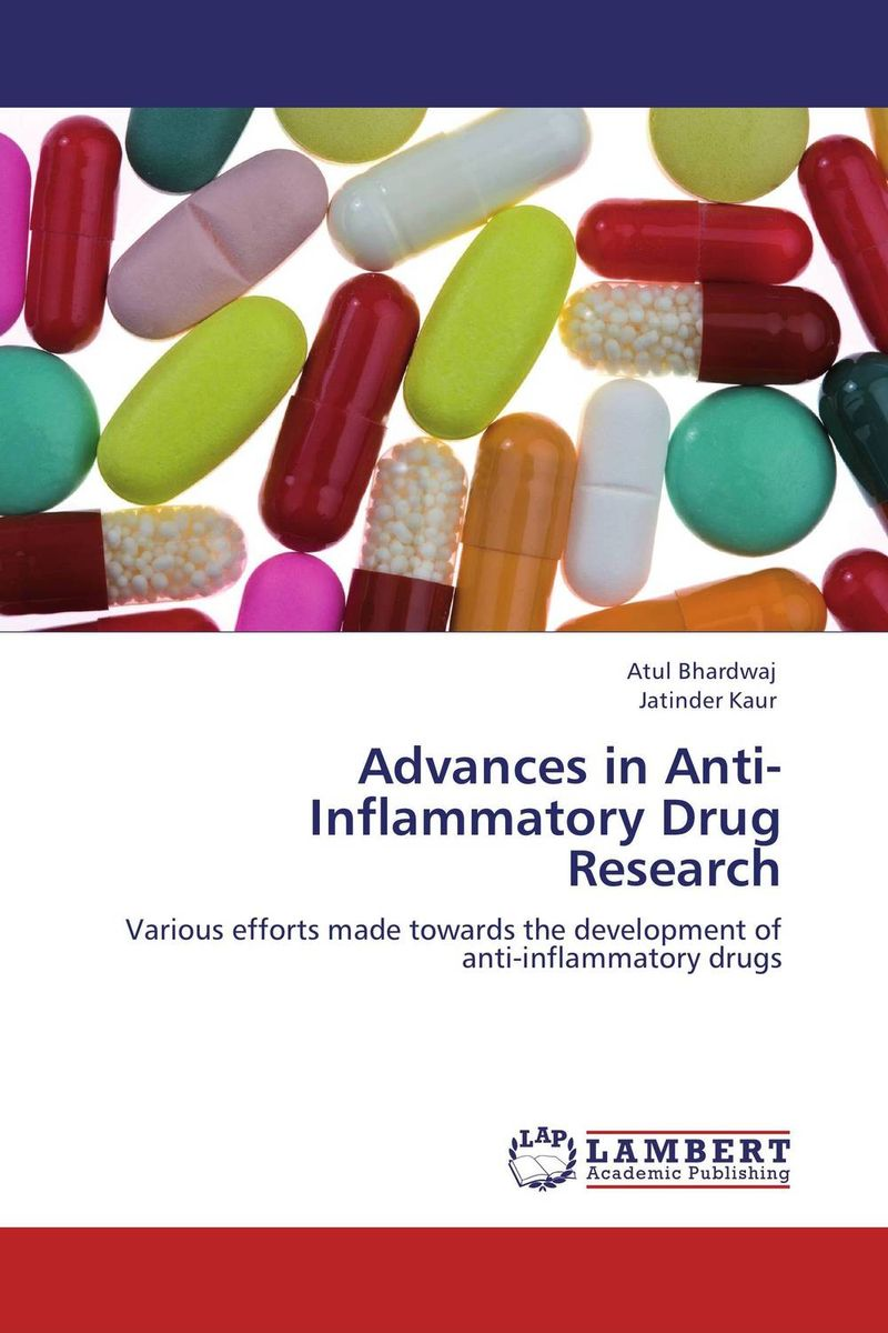 Advances in Anti-Inflammatory Drug Research emmett cox retail analytics the secret weapon