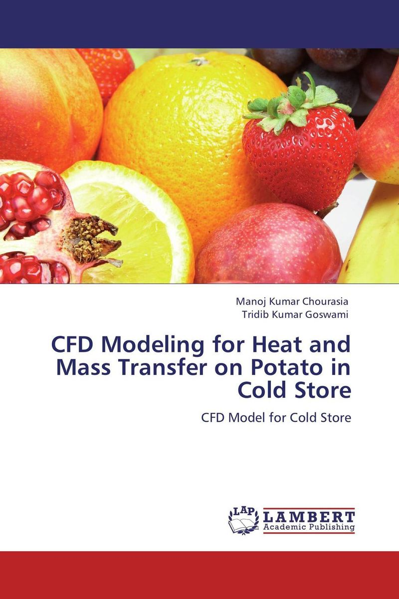 CFD Modeling for Heat and Mass Transfer on Potato in Cold Store managing the store