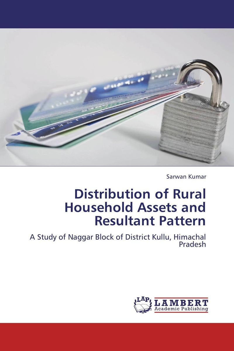 Distribution of Rural Household Assets and Resultant Pattern abhaya kumar naik socio economic impact of industrialisation
