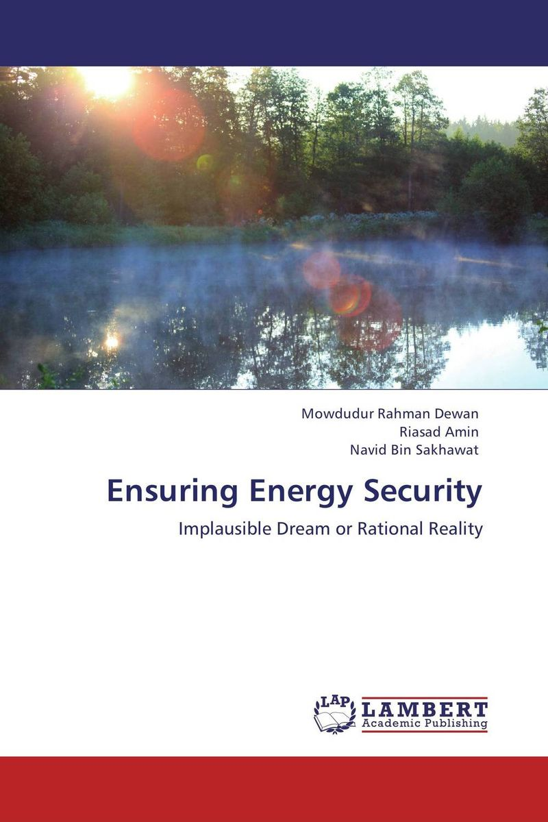 Ensuring Energy Security сборник статей science technology and life – 2014 proceedings of the international scientific conference czech republic karlovy vary 27 28 december 2014