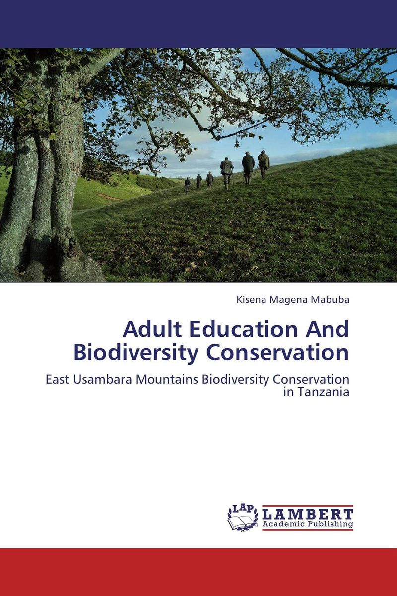 Adult Education And Biodiversity Conservation the role of heritage conservation districts