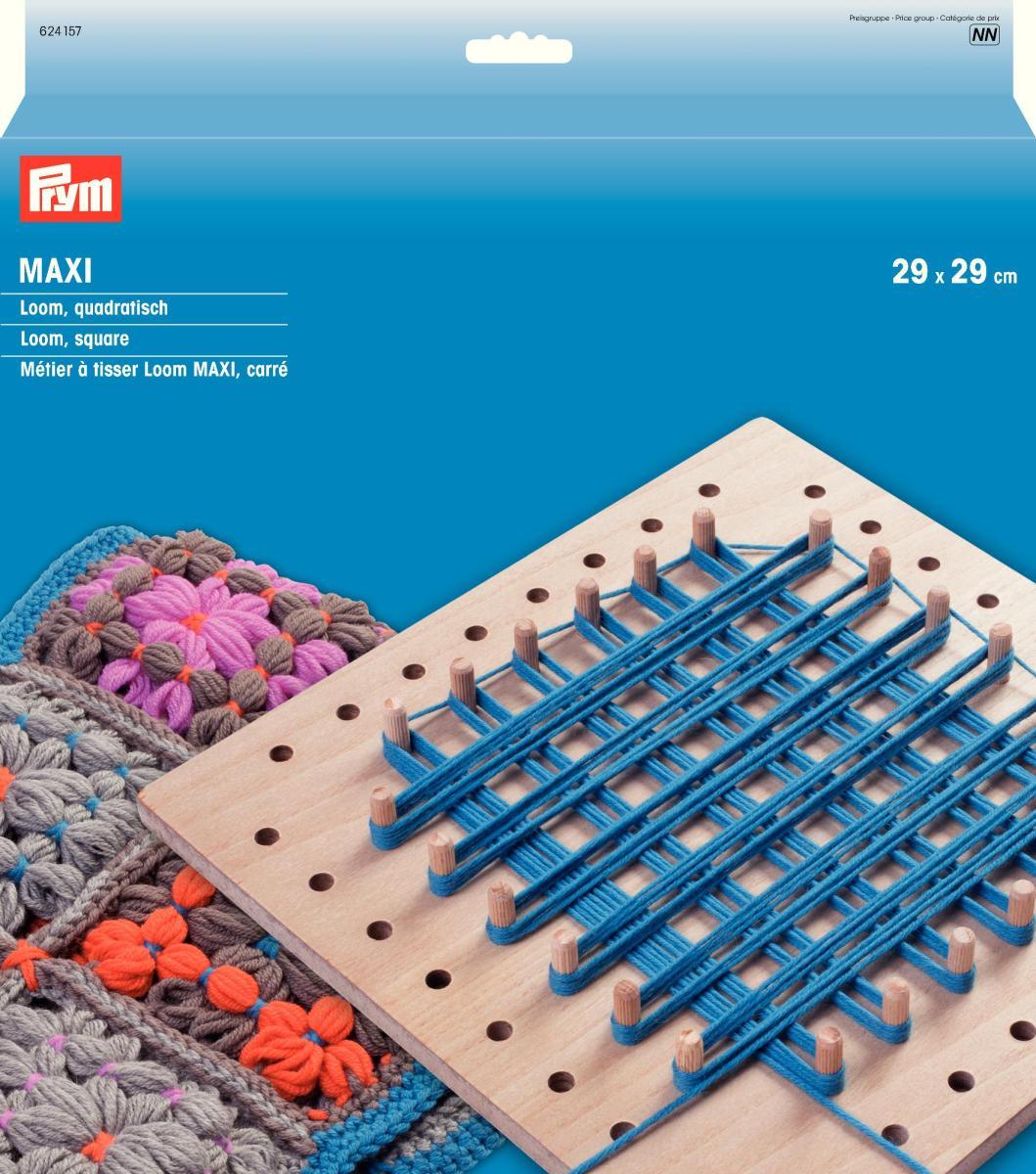 Набор для плетения на колышках Prym