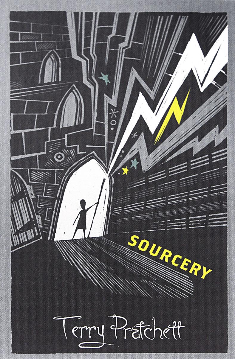 Sourcery the discworld almanak