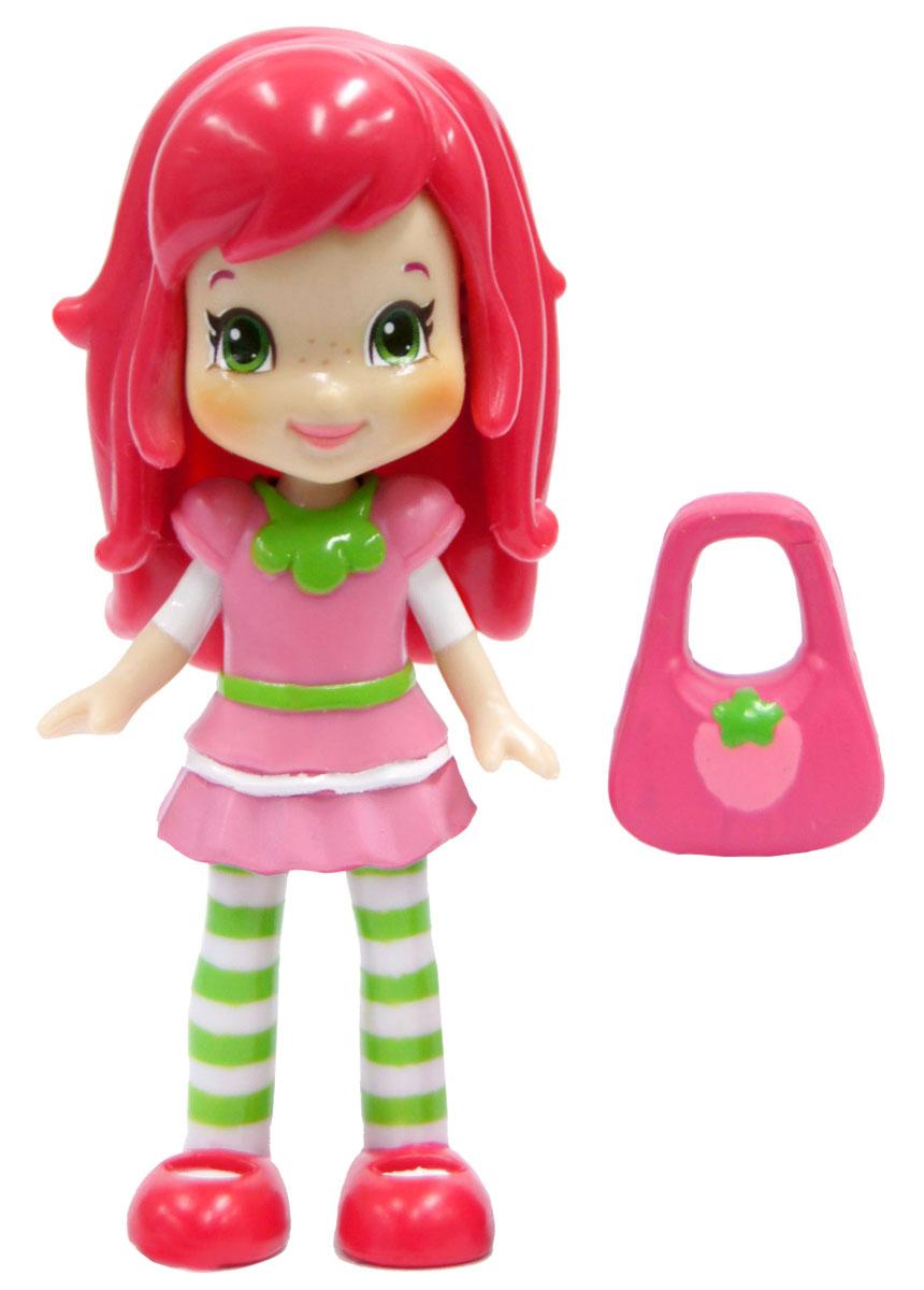 Шарлотта Земляничка Мини-кукла Земляничка с сумкой, The Bridge