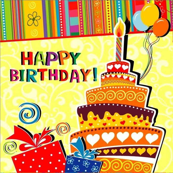 Салфетки бумажные Gratias День рождения. Торт, трехслойные, 20 шт571Трехслойные бумажные салфетки Gratias День рождения. Торт, выполненные из натуральной целлюлозы с изображением именинного торта, станут отличным дополнением любого праздничного стола. Они отличаются необычной мягкостью, прочностью и оригинальностью. Состав: 100% целлюлоза. Размер салфетки: 33 см х 33 см.Количество слоев: 3.Количество салфеток: 20 шт.