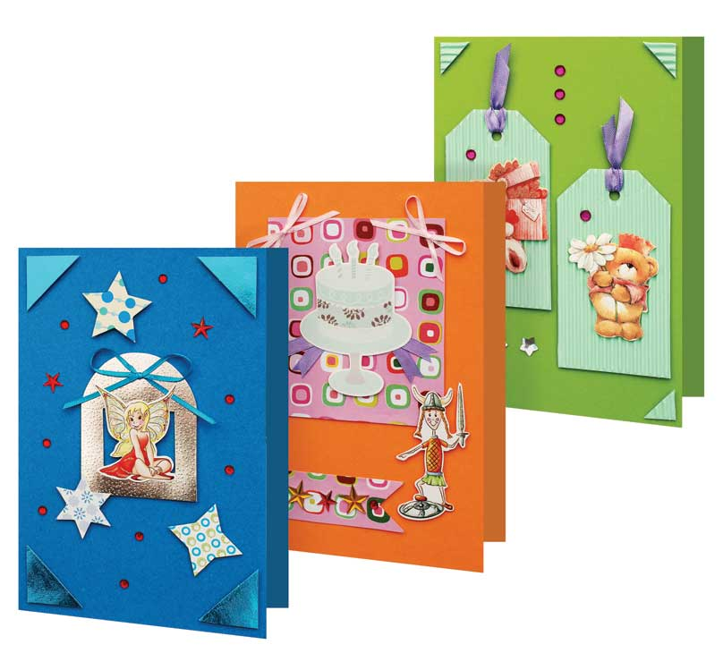 Набор для создания 3-х открыток Праздник111-SB Набор для создания 3-х открыток Праздник111-SB Набор для создания 3-х открыток Праздник