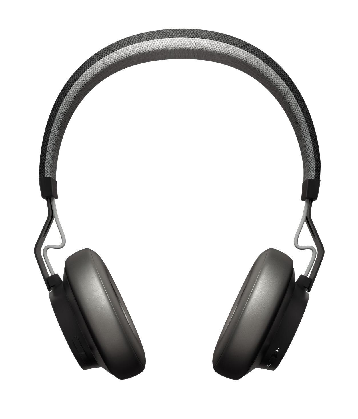 Jabra Move, Black Bluetooth гарнитура100-96300000-60Мощный звук для большого мира.Благодаря вкладу ведущих мировых специалистов по звуку в проектирование Jabra MoveWireless предлагают непревзойденное качество звука в категории беспроводных наушников. Фирменная цифровая обработка сигналов Jabra DSP обеспечивает четкий цифровой звук, открывающий истинную глубину и звучание любимой музыки. Созданные вдохновлять, СОЗДАННЫЕ ДЛЯ ЖИЗНИ.Скандинавский дизайн наушников Move Wireless с четкими, выверенными линиями. Мощь звучания и разнообразие функций. При выборе цветов мы черпали вдохновение из огней и красок современного мегаполиса, а при разработке ультралегкого регулируемого оголовья стремились сделать его более удобным для ношения и максимально долговечным. Move Wireless дарит вам звуки музыки, где бы вы не находились.Пора оставить провода дома.Беспроводные технологии еще никогда не дарили столько свободы. Move Wireless просты в подключении, вы можете держать свой телефон в кармане и управлять музыкой и звонками прямо с наушников. Это идеальное решение для сегодняшнего образа жизни - в движении.