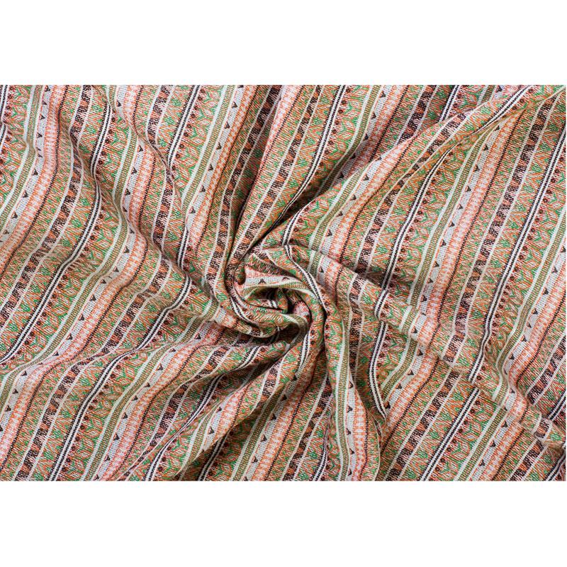 Слинг-шарф Чудо-Чадо Скандинавия, цвет: сердолик, 510 см