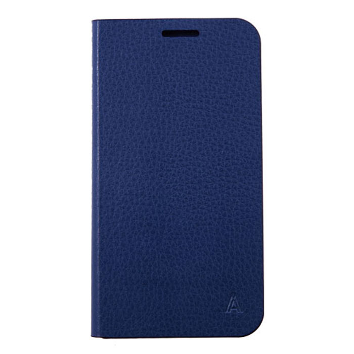 Anymode Flip Case чехол для Samsung S6, Blue