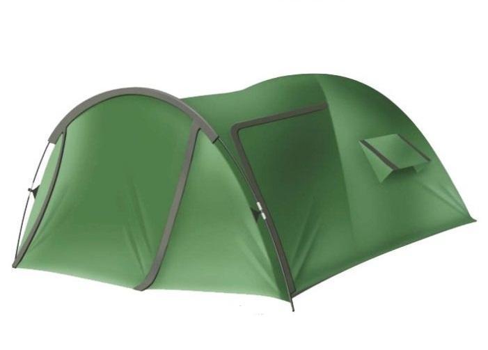 Палатка CANADIAN CAMPER CYCLONE 3 AL