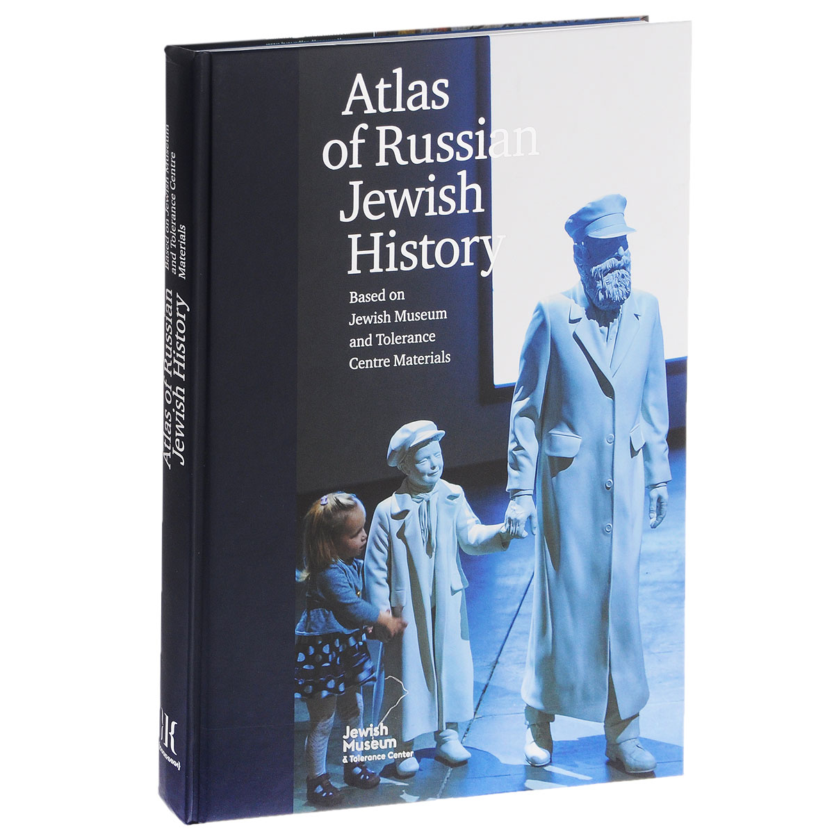 Atlas of Russian Jewish History: Based on Jewish Museum and Tolerance Centre Materials atlas of military history collins