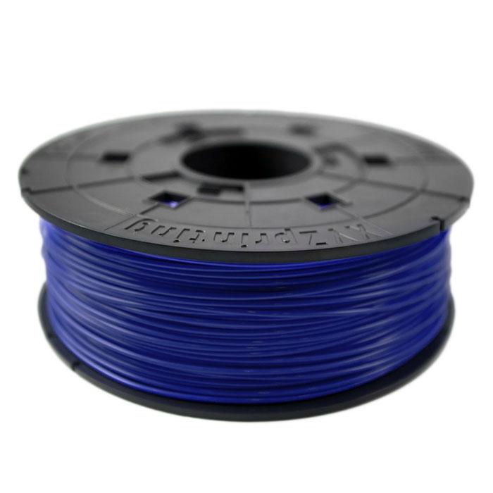 XYZ пластик ABS в катушке, Violet 1,75 ммRF10XXEU0BBПластик ABS от XYZ Printing долговечный и очень прочный полимер, ударопрочный, эластичный и стойкий к моющим средствам и щелочам. Один из лучших материалов для печати на 3D принтере. Пластик ABS не имеет запаха и не является токсичным. Температура плавления215-250°C. АБС пластик для 3D-принтера применяется в деталях автомобилей, канцелярских изделиях, корпусах бытовой техники, мебели, сантехники, а также в производстве игрушек, сувениров, спортивного инвентаря, деталей оружия, медицинского оборудования и прочего.
