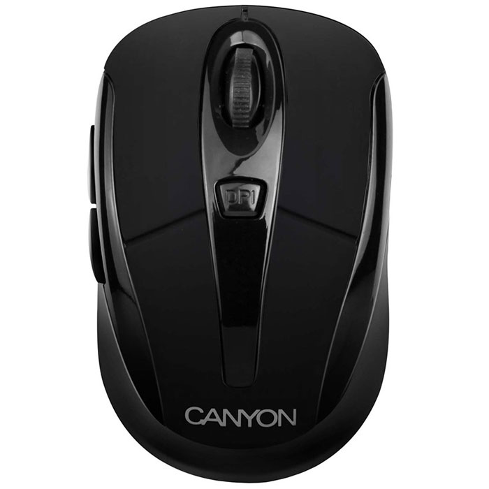 Canyon CNR-MSOW06, Black мышь