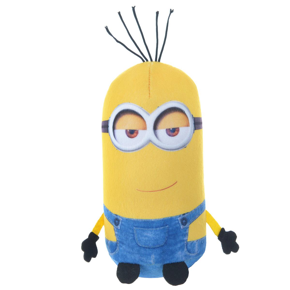 СмолТойс Игрушка-антистресс Миньон Кевин 15 см игрушка антистресс смолтойс кукла анюта 30 см