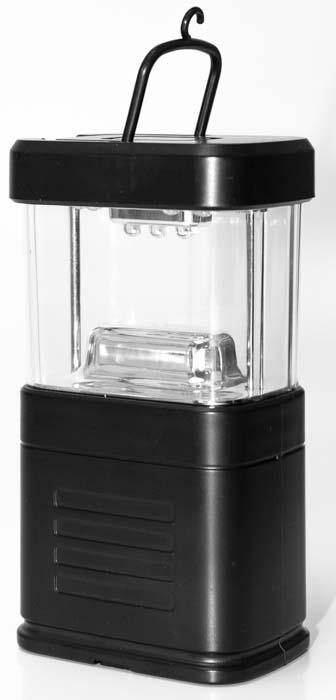 Фонарь кемпинговый Boyscout Лампа, 11 светодиодов фонарь кемпинговый эра 10 smd 1w аккумулятор 4v 900mah зу 220v