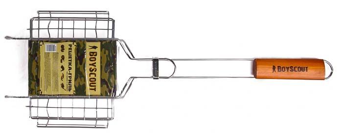 Решетка-гриль
