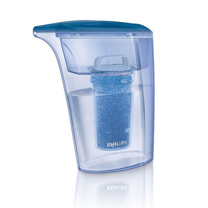 Philips GC024/10 фильтр с картриджем для очистки водыGC024/10Фильтр для утюгов Philips GC024/10.Удаляет 99 % известковых примесей в воде для глажения:Ионообменная смола, из которой состоит картридж, задерживает 99 % известковых примесей из водопроводной воды; фильтрованную воду можно использовать для глажения. Н.Гарантия постоянной подачи пара из утюга:Деминерализация воды с помощью фильтра IronCare предотвращает быстрое образование накипи в утюге - внутри подошвы и бойлера. Частички известкового налета не будут забивать отверстия для пара, что обеспечивает постоянную подачу пара и гарантирует легкое глажение.Предотвращает появление известковых пятен на одежде:Эффективный картридж предотвращает образование накипи. Ваш дорогой наряд не будет испорчен известковыми пятнами во время глажения. Вы всегда будете великолепны в безупречно разглаженной одежде.Подходит для всех утюгов:IronCare подходит для всех приборов для глажения - паровых утюгов, парогенераторов и отпаривателей для одежды. Этот аксессуар для глажения можно использовать не только с продукцией Philips, но и с приборами других марок.Сверхбыстрая фильтрация для получения очищенной воды:Особая конструкция картриджа обеспечивает быструю очистку воды; благодаря этому к глажению можно приступить быстро. Поставьте IronCare рядом, чтобы доливать воду в утюг по мере необходимости - вам не придется постоянно ходить к раковине и обратно.Нескользящая ручка для удобного использования:Ручка особой формы повышает удобство прибора - фильтр от накипи удобно держать и одновременно заливать воду в емкость утюга. Фактурное покрытие ручки предотвращает соскальзывание, даже если руки влажные или мокрые.Меняйте картридж, когда изменится цвет:Цвет картриджа постепенно изменяется сверху вниз в зависимости от объема очищенной им воды. За время эксплуатации картриджа его цвет изменится с синего на коричневый. Когда картридж полностью станет коричневым, его необходимо заменить, чтобы обеспечить максимальную эффективность работы прибора