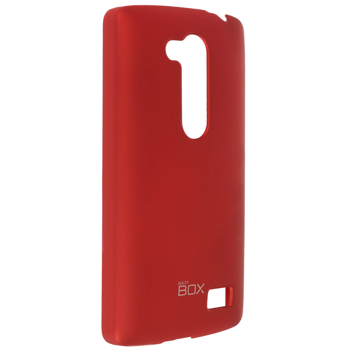 Skinbox Shield 4People чехол для LG Fino, Red