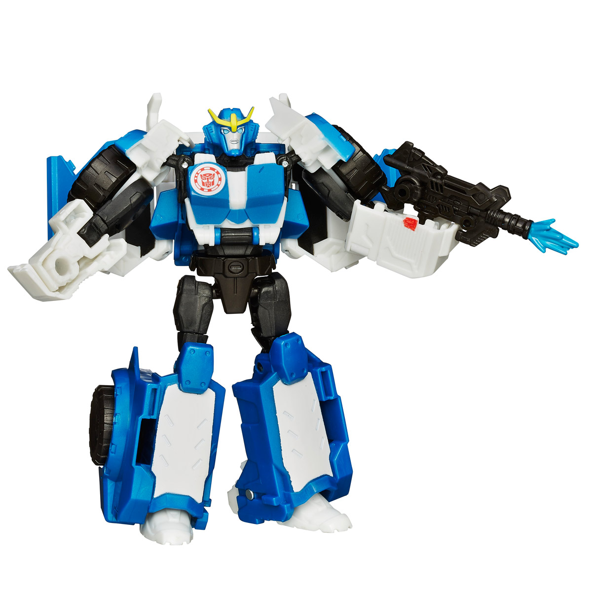 Transformers Robots In Disguise Strongarm transformers robots in disguise combiners 6 inch action figure hightower autobot crane