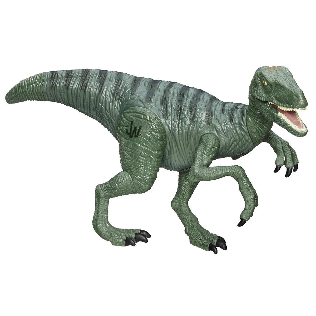 Фигурка Jurassic World Титаны: Velociraptor Charlie hasbro фигурки b1139 титаны динозавры мира юрского периода в ассорт jurassic world