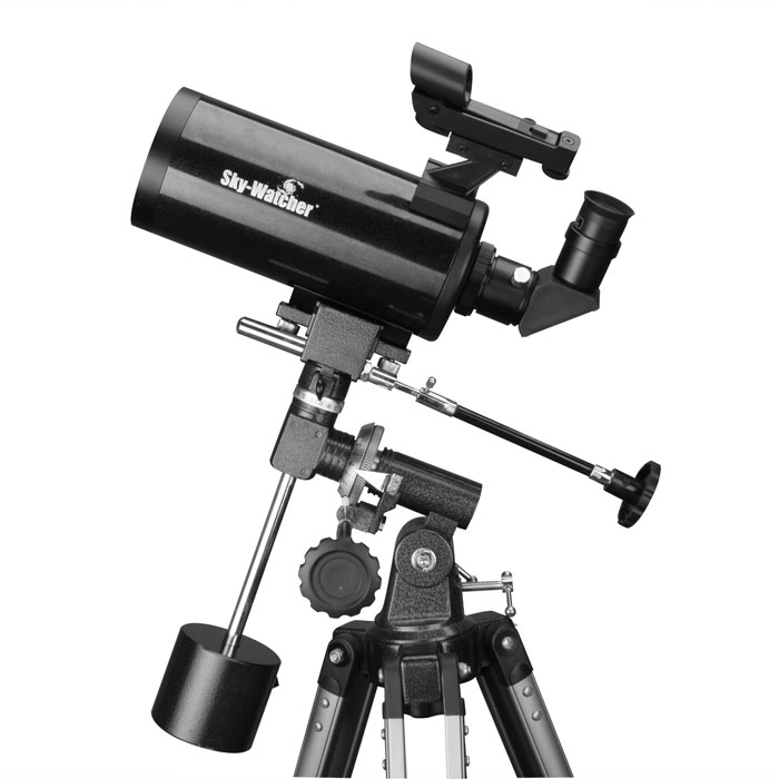 Sky-Watcher BK MAK80EQ1 телескоп - Телескопы