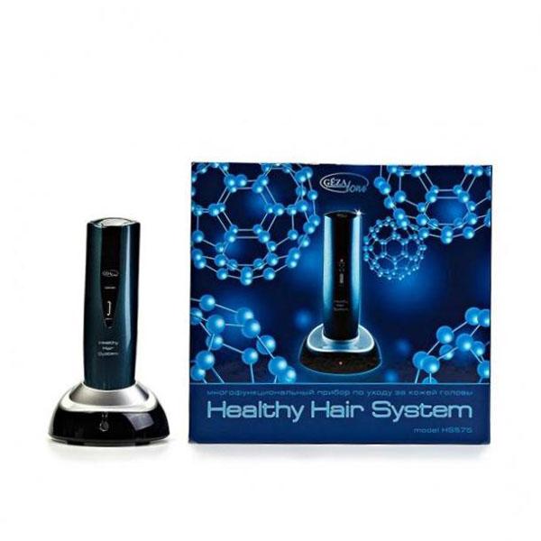 GezatoneМассажер для головы против выпадения волос Healthy System HS 575