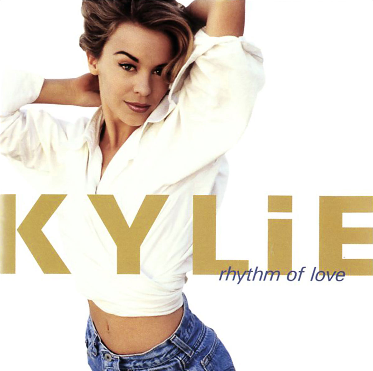 Кайли Миноуг Kylie Minogue. Rhythm Of Love кайли миноуг kylie minogue enjoy yourself 2 cd dvd lp