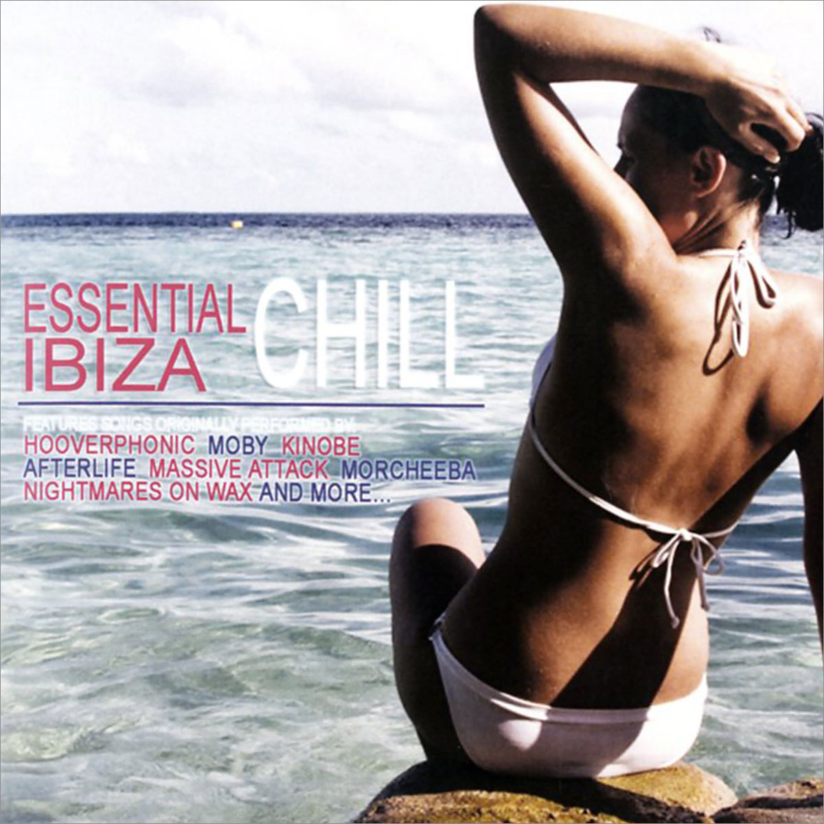 Essential Ibiza Chill