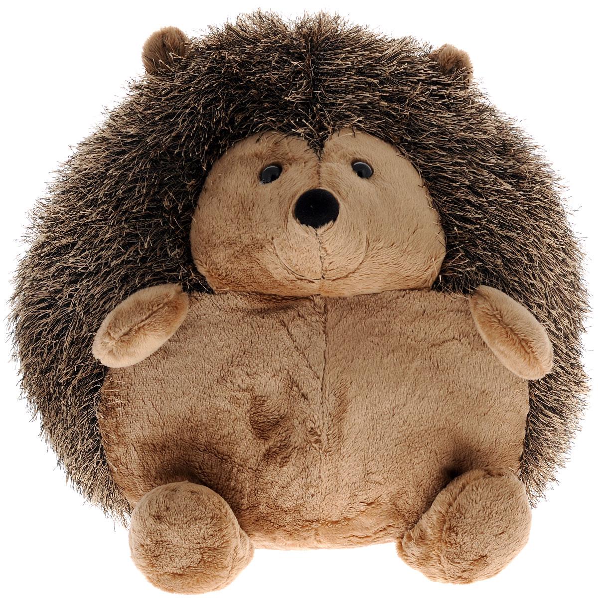 """Мягкая игрушка Gulliver """"Ежик сидячий"""", 33 см"""