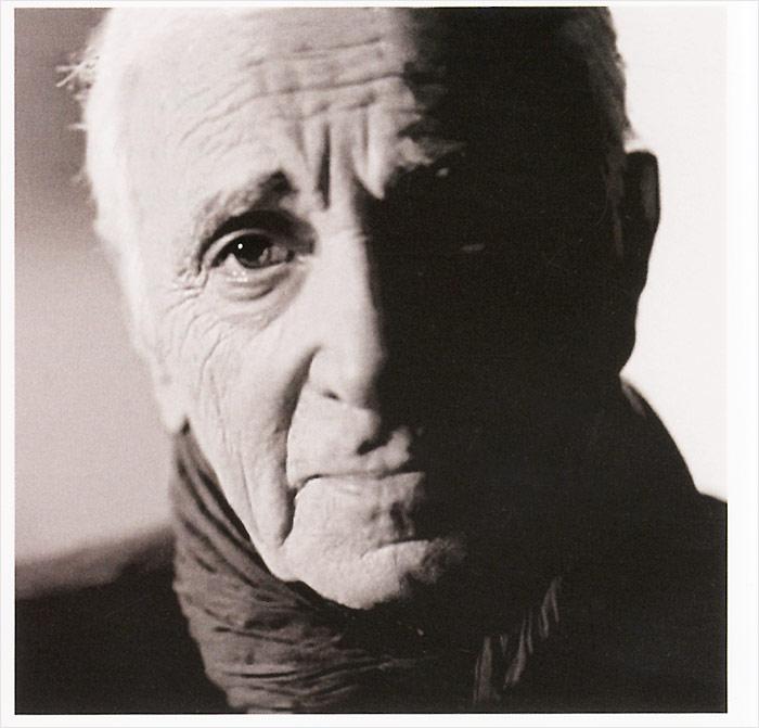 Шарль Азнавур Charles Aznavour. Encores charles aznavour tours