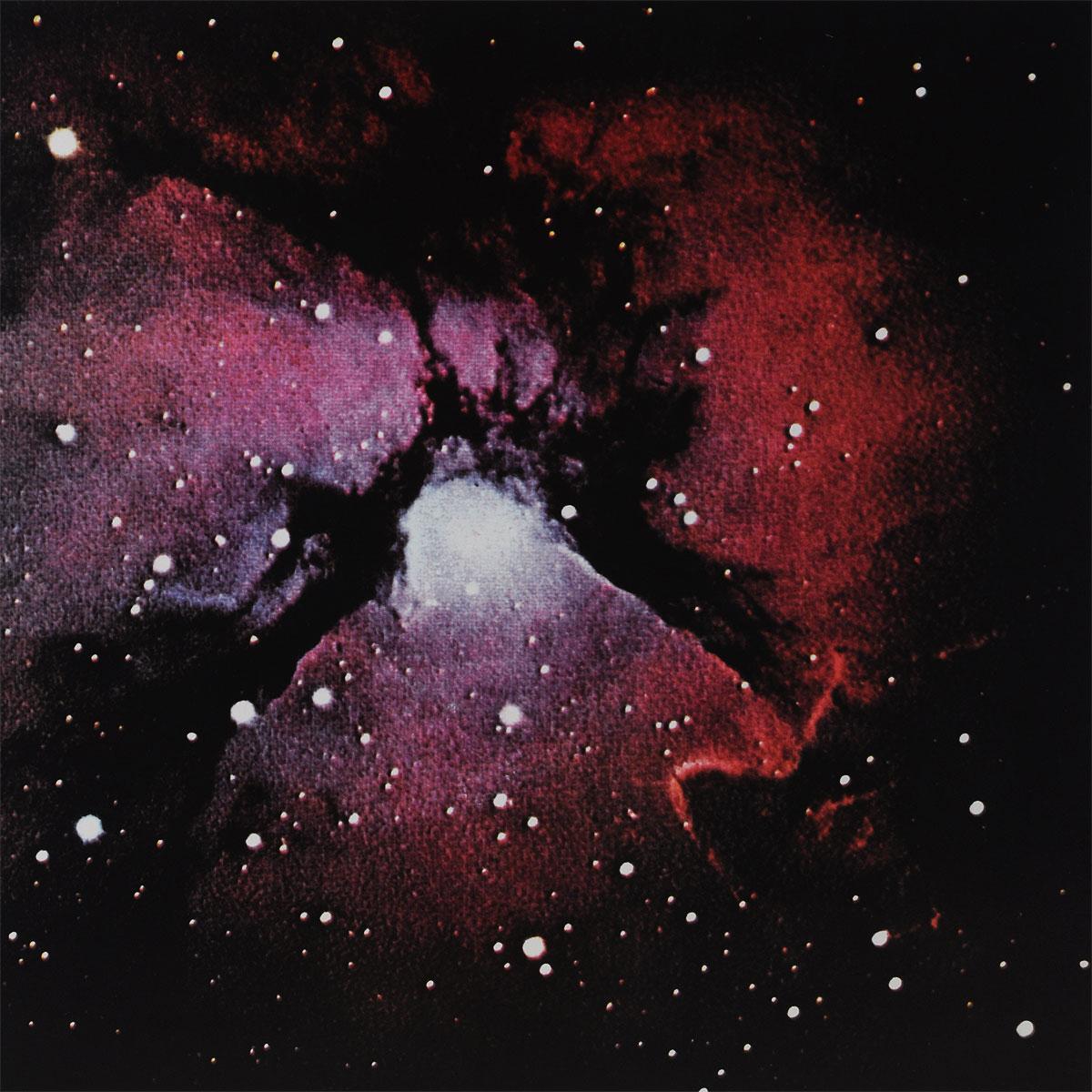King Crimson,Роберт Фрипп King Crimson. Islands (LP) king crimson king crimson starless 40th anniversary series 23 cd 2 dvd 2 blu ray