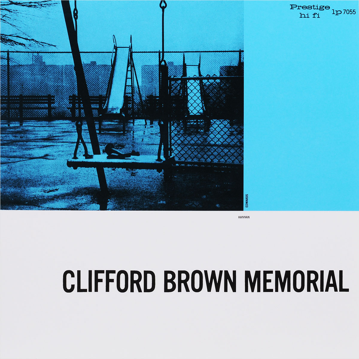 Клиффорд Браун Clifford Brown. Memorial (LP) clifford brown clifford brown memorial