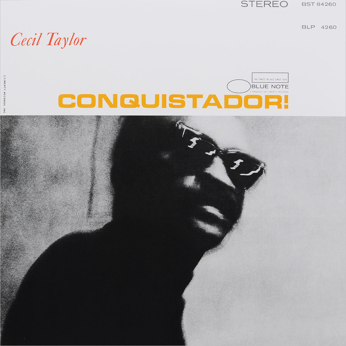 Сесил Тэйлор Cecil Taylor. Conquistador! (LP) сесил тэйлор cecil taylor unit structures lp