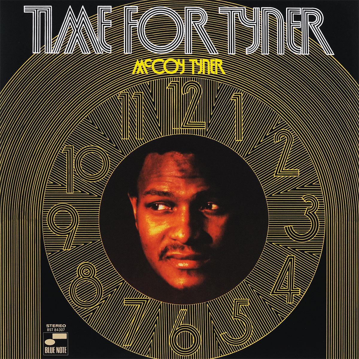 Маккой Тайнер McCoy Tyner. Time For Tyner (LP) маккой тайнер mccoy tyner inner voices